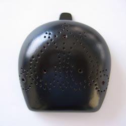 画像1: MB9 コインケース <ブラック>