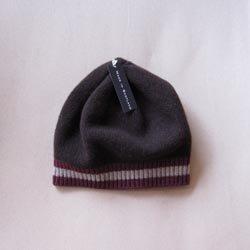 画像1: R..S帽子 ブラウン